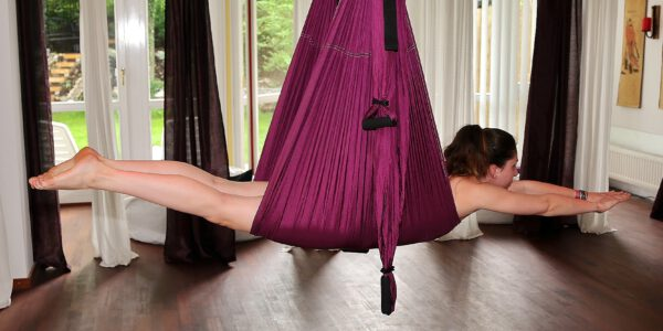 Aerial Yoga (4)