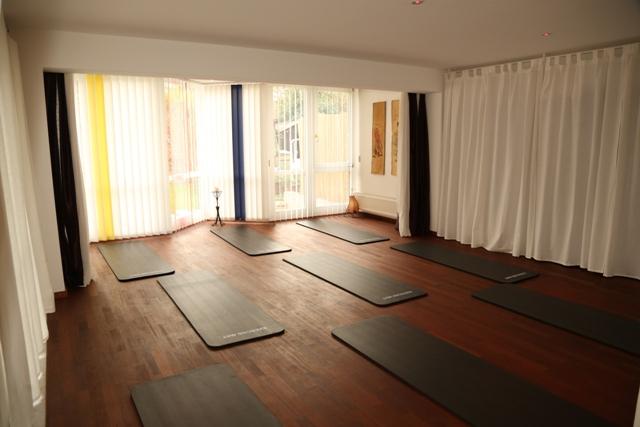 Yogazimmer