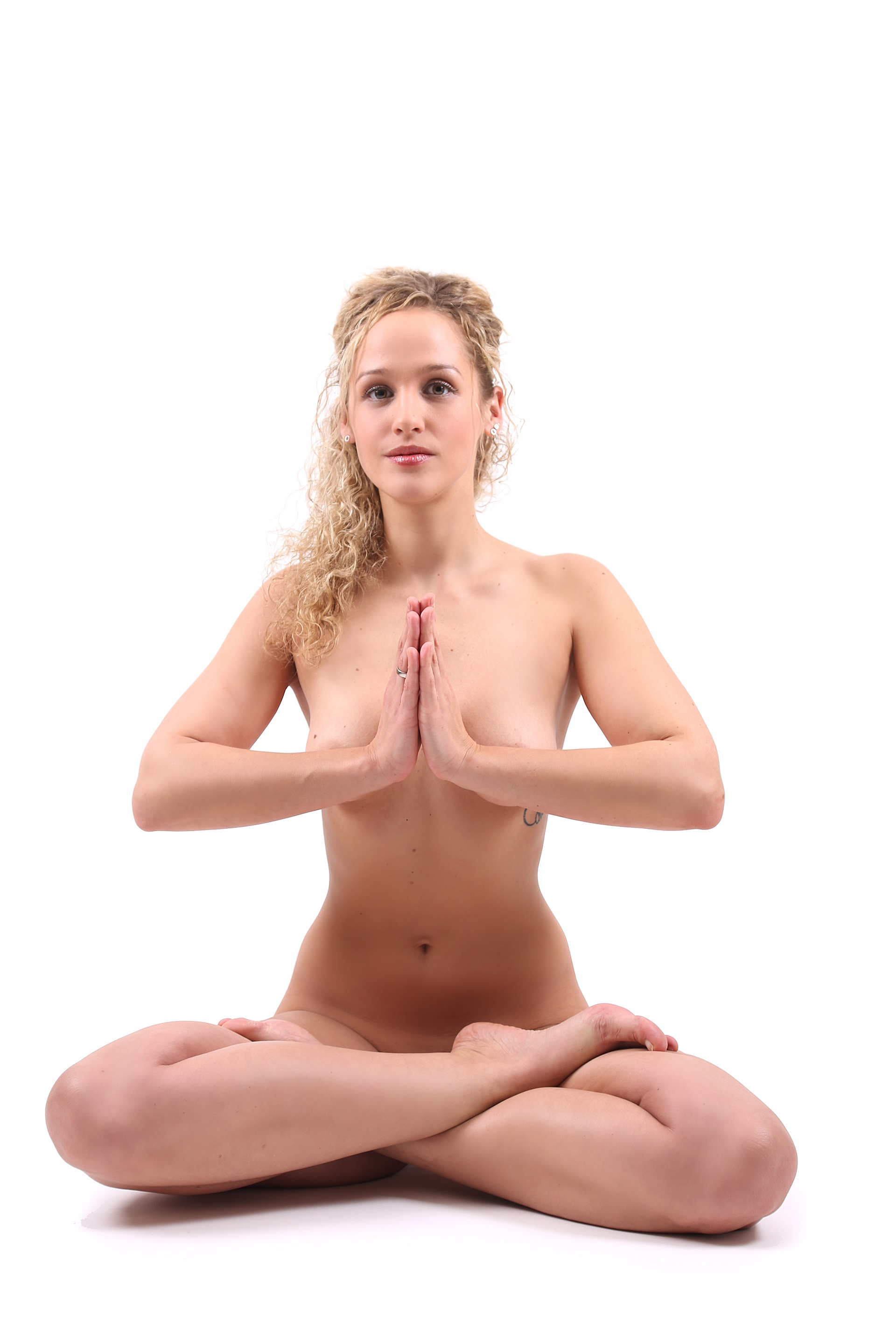 Nackt yoga video opinion you